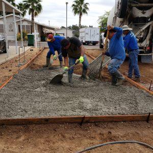 Concrete 10